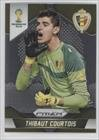 Sale alerts for Panini Prizm World Cup Thibaut Courtois Belgium (Trading Card) 2014 Panini Prizm World Cup #18 Panini Prizm World Cup - Covvet