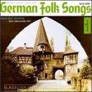 Best Loved German Folk Songs