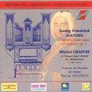 Concerto pour orgue et orchestre op.4