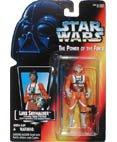 Star Wars-Luke Skywalker X-Wing Pilot Gear LS - 1
