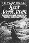 Love's Secret Storm, LEONORA PRUNER