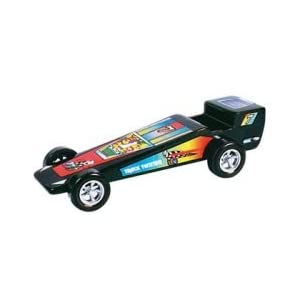 Pinewood Derby Cars - Designs and Plans - Speed Tips - Supplies