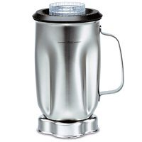 Waring CAC35 Stainless Steel Jar with Blending Assembly