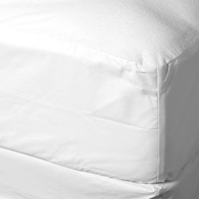 Amazon.com: RV Short Queen Fabrictech Mattress Protector. Mattress