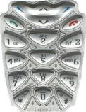 Official Style Keypad for Nokia 3510/3510i