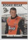 Michael Mcdowell (Trading Card) 2010 Press Pass #76 front-620261