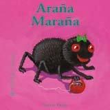 Arana Marana (Bichitos curiosos series)