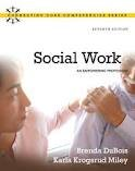 img - for Social Work: An Empowering Profession 7th (seventh) edition book / textbook / text book