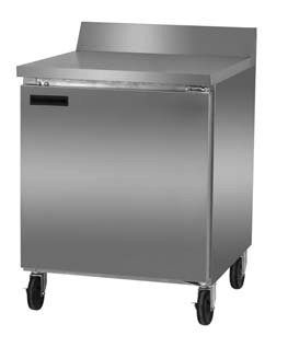 Excellence Dwt-27 Undercounter Worktop Cooler Stainless 7 Cu Ft front-246180
