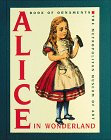 Alice in Wonderland: A Book of Ornaments