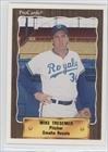 Mike Tresemer Michael Tresamer (Baseball Card) 1990 Omaha Royals ProCards #65 by Omaha Royals ProCards