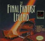 Final Fantasy Legend - Game Boy