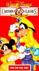 Walt Disney Cartoon Classics: Fun on the Job [VHS]