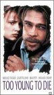 Too Young to Die [VHS] [Import]