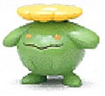 Pokemon Monster Collection AG # 188 Popokko (japan import)