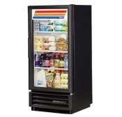 True Double Door Refrigerator front-467747