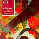 respighiorch-works