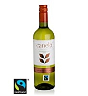 Fairtrade® Canelo Sauvignon Blanc 2011 - Case of 6