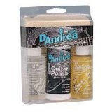 D'Andrea GCKD Guitar Care Kit