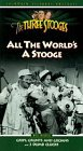 The Three Stooges #31: All The World'...