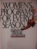 Women's Programs for Every Season