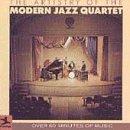 echange, troc The Modern Jazz Quartet - The Artistry Of The Modern Jazz Quartet