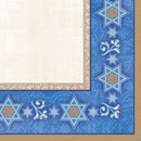 Judaic Traditions Lunch Napkins 16ct