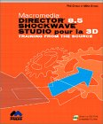 Director 8.5, Shockwave Studio pour l...