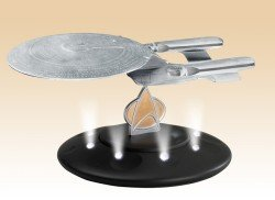Star Trek Enterprise D Limited Edition Sights and Sounds