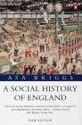 A Social History of England (Penguin history) (0140269541) by Briggs, Asa
