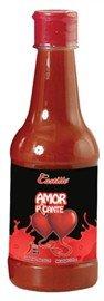 Salsas Castillo Amor Picante Hot Sauce by Salsas Castillo