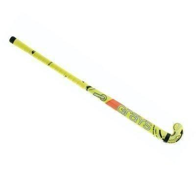 Grays Hockeyschläger Revo Junior Anfänger Übung & Training Feldhockey Schläger - Mehrfarbig, 93cm