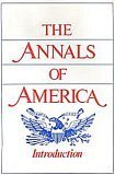 The Annals of America Introduction