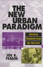 img - for The New Urban Paradigm: Critical Perspectives on the City book / textbook / text book