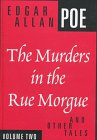 The Murders in the Rue Morgue and Other Tales (Transaction Large Print Books)