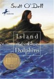 Island of the Blue Dolphins (0440439884) by Scott O'Dell