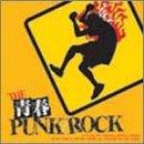 THE 青春PUNK/ROCK