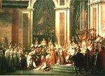 ジャック・ルイ・ダヴィッド 3000ピース ナポレオン一世の戴冠式 (77cm×107cm、対応パネルNo.20-Y)