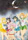 Sailor Moon, Original-Artbook, Bd.3