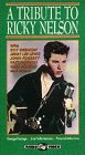 Tribute to Ricky Nelson [VHS]