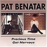 Precious Time / Get Nervous