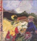 Gärten und Landschaften: 115 Gouachen, Aquarelle, Pastelle und Ölskizzen aus den Jahren 1979-1999 - Klaus Fußmann