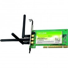 Tp-Link Tl-Wn951N Ieee 802.11N Pci - Wi-Fi Adapter [Tl-Wn951N] -