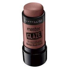 Maybelline Master Glaze by Face Studio Glisten Blush Stick, 60 Plums Up (Make Blush compare prices)