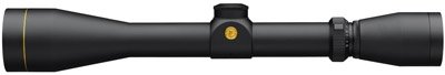 Leupold VX-1 3-9x40 Waterproof Riflescope, Matte