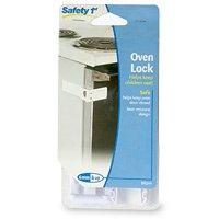 Safety 1St/Dorel Oven Lock 241 Child Safety - 1