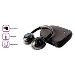 * Nc-V Headphones, Black