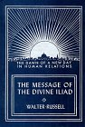 img - for Message of the Divine Iliad Vol. 2 book / textbook / text book