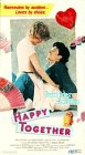 Happy Together [VHS]