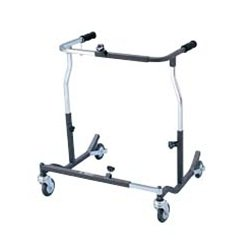 Drive Medical Bariatric Heavy Duty Anterior Safety Roller, 500lbs Weight Capacity , Model - CE 1000 XL